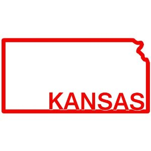 Kansas outline