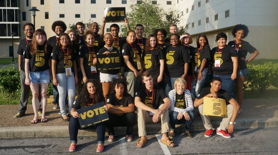 2014 Vote Summit