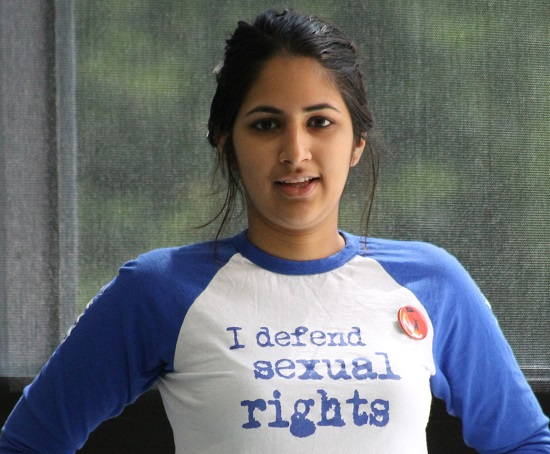 sexual rights advocacy
