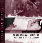Professional Writing LBB