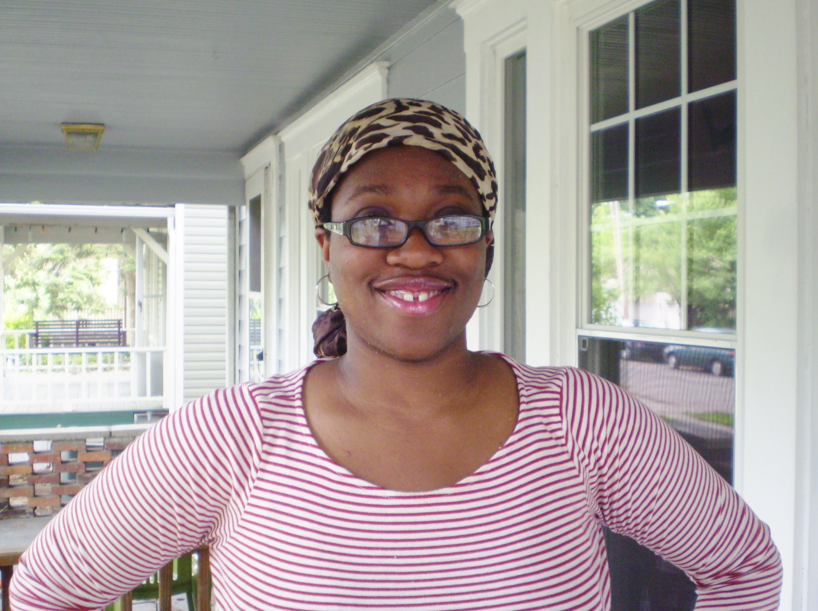 Crystal Obiukwu