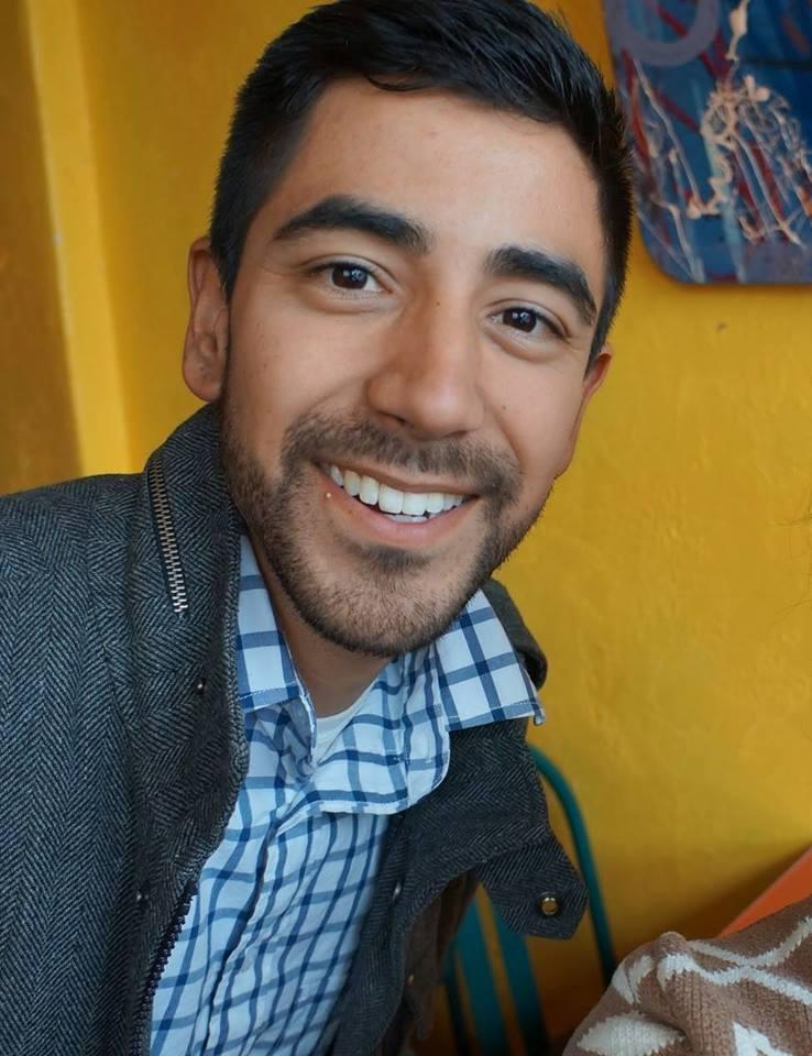 Vincent Garcia