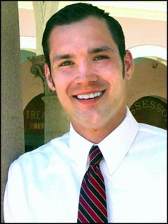 Aaron Moreno