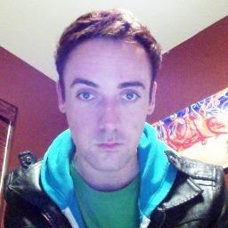 Brett Paterson