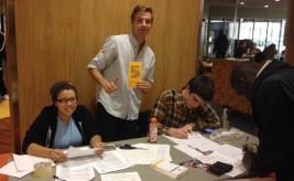 vote tabling