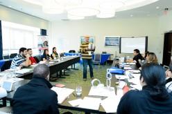 FLLA:LA training
