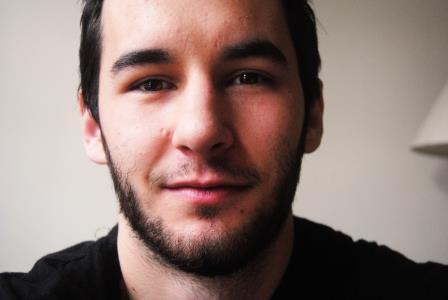 Zach Koop