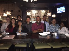 FLLA LA alumni convene