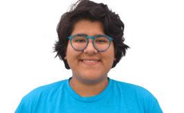 Blanca Carrillo Salmeron